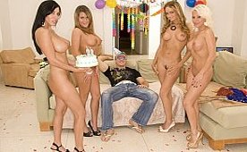 I Want My Birthday To Be Celebrated This Way, Funeral Also.